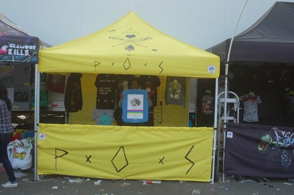 Tents 15