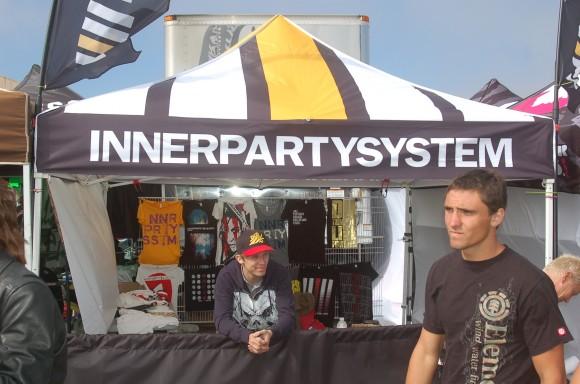 Tents 12