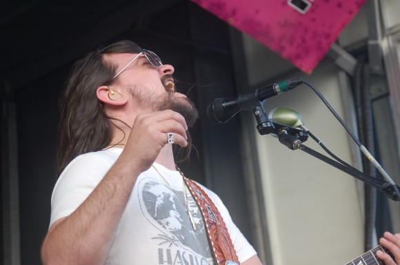 Shooter Jennings 5
