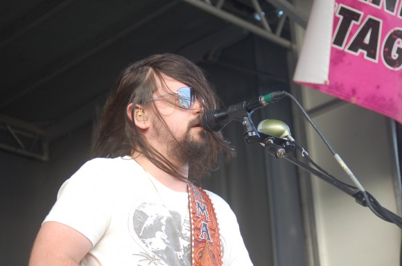Shooter Jennings 8