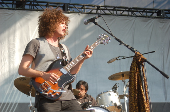 Wolfmother 5