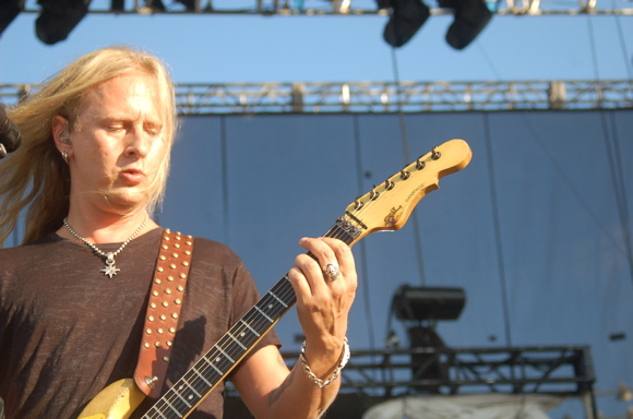 Alice in Chains 9