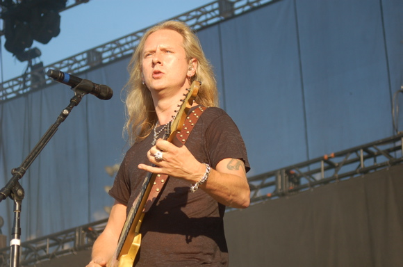 Alice in Chains 18