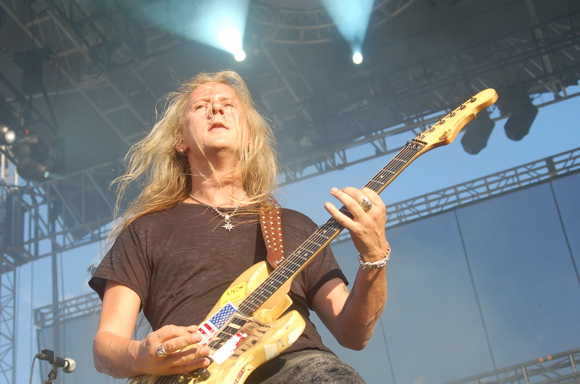 Alice in Chains 29