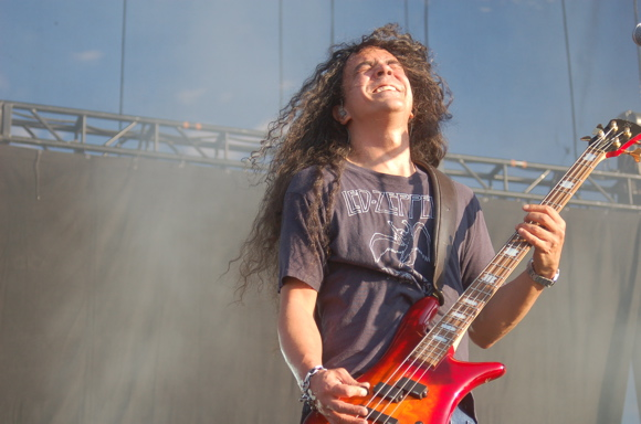 Alice in Chains 30