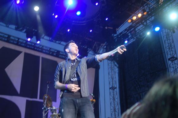 Linkin Park 3