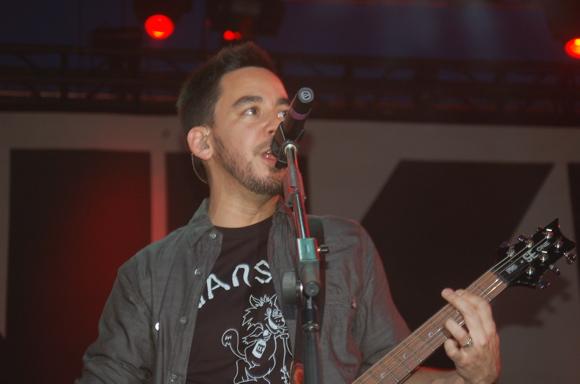 Linkin Park 11