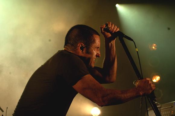 Nine Inch Nails - 10