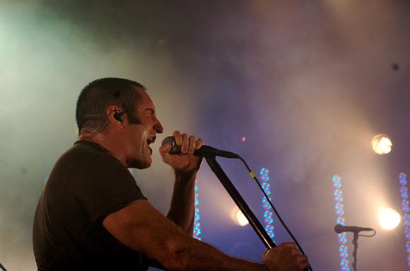 Nine Inch Nails - 11