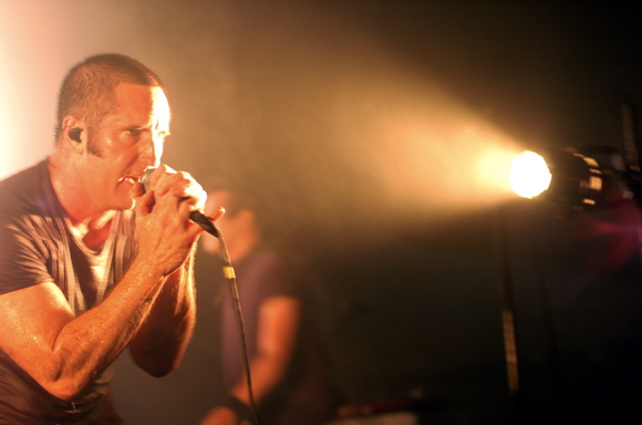 Nine Inch Nails - 13