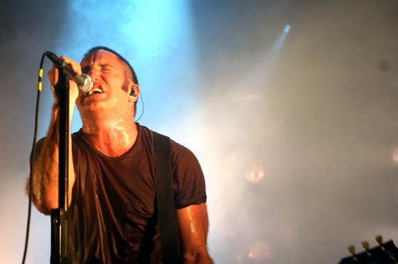 Nine Inch Nails - 16
