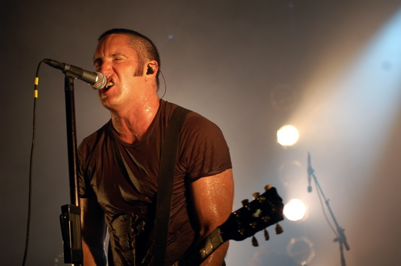 Nine Inch Nails - 17