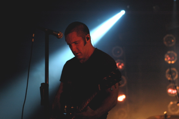 Nine Inch Nails - 20