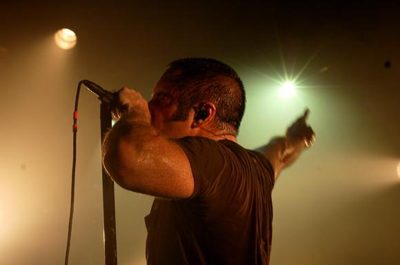 Nine Inch Nails - 3