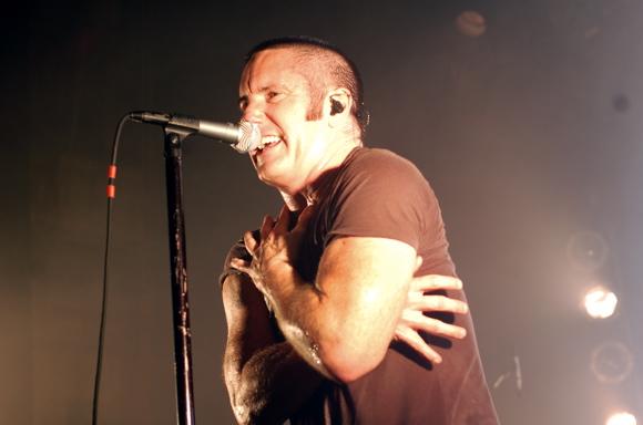 Nine Inch Nails - 5