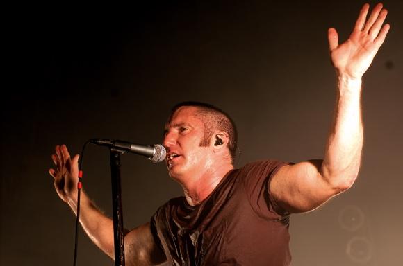 Nine Inch Nails - 6