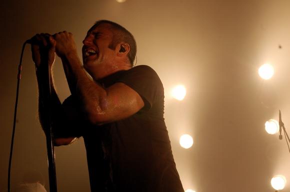 Nine Inch Nails - 7