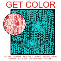 getcolor