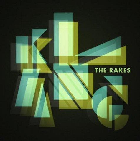 The Rakes - Klang