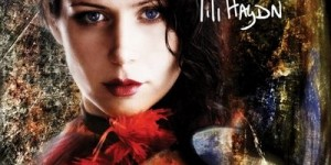 Lili Haydn - Place-Between-Places