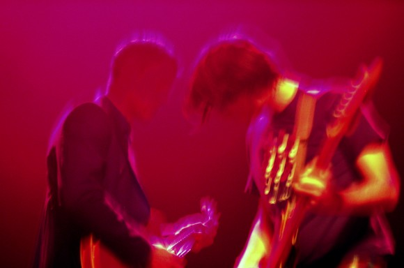 Radiohead - 13