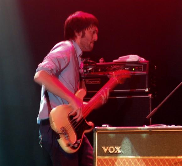 Radiohead - 16
