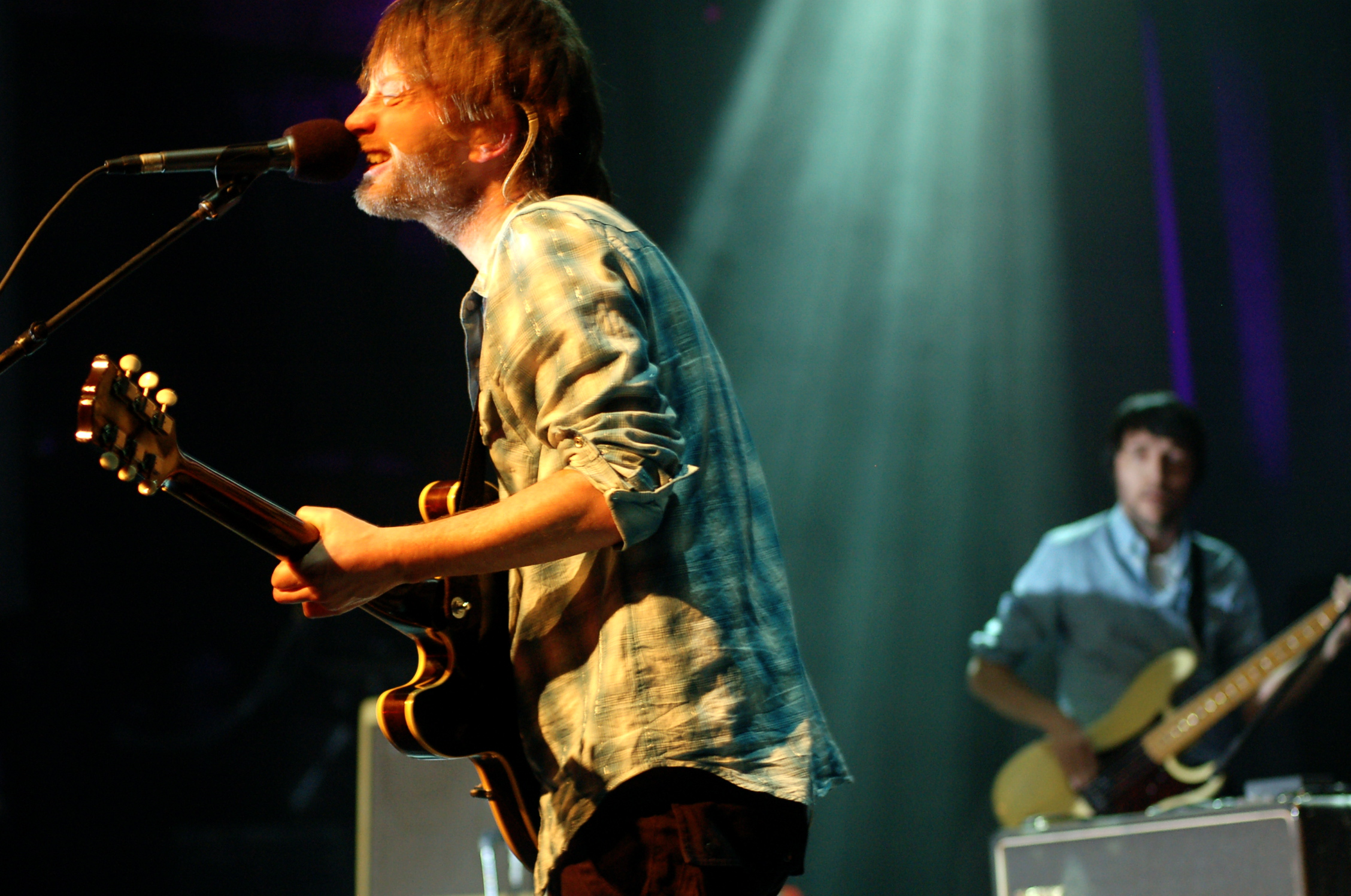 Outside Lands Announces 2016 Lineup Featuring Radiohead, LCD Soundsystem and Lana Del Rey