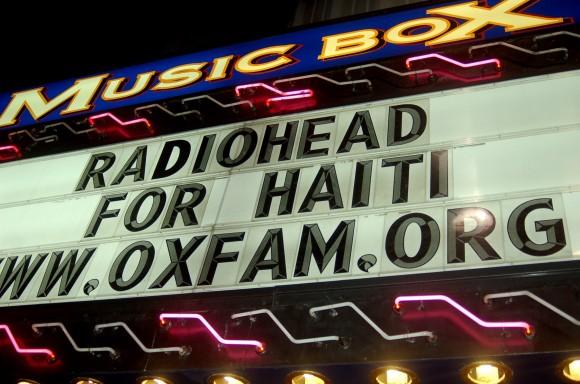 Radiohead - 2