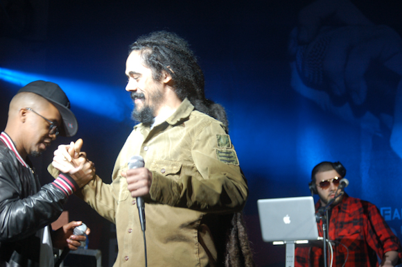 Nas and Damian Marley-5