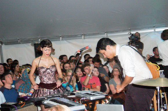 The Octopus Project Announces New Album Memory Mirror for April 2017 Release