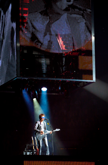 Muse, Matthew Bellamy