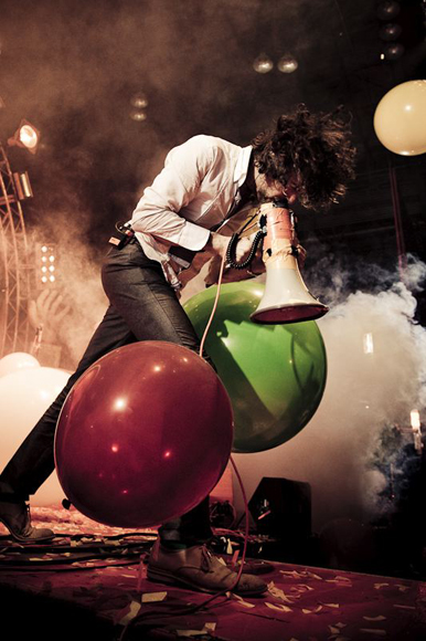 The Flaming Lips 08