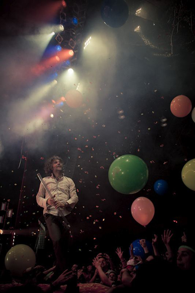 The Flaming Lips 10