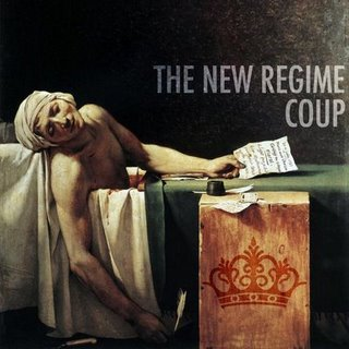 the new regime