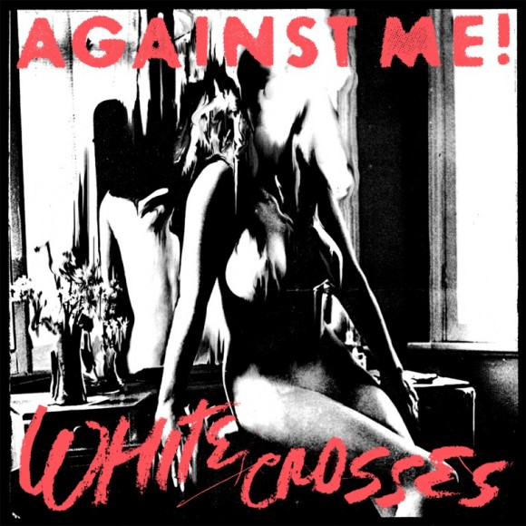 against-me-white-crosses-cd-album-cover