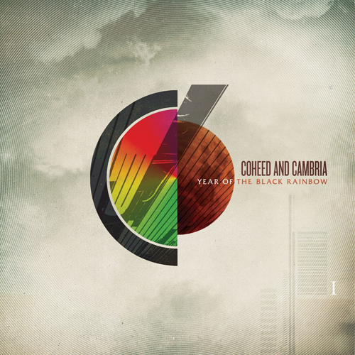 Coheed & Cambria - Year of the Rainbow