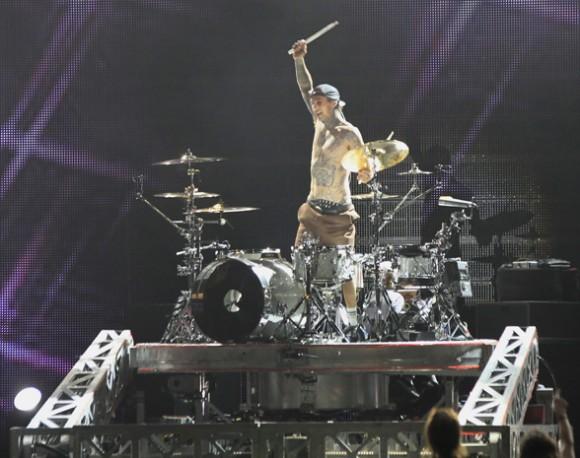 My Chemical Romance Tour Dates 2011 Canada