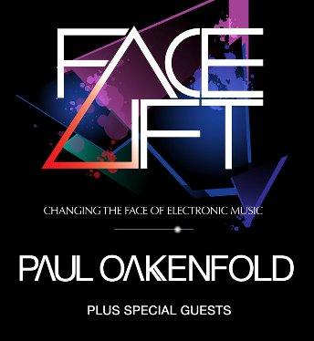 facelift tour