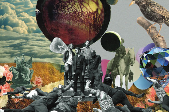 heavycollage