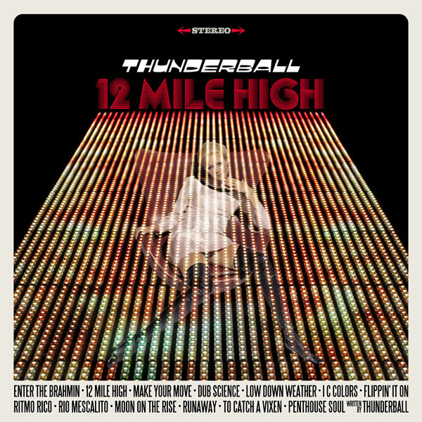 thunderball 12 mile high