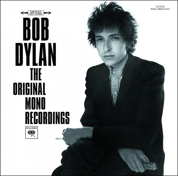 Bob Dylan - Mono Box#1EF19A