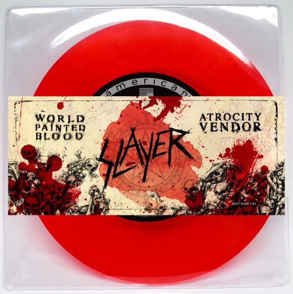 Slayer 7-inch vinyl single_1