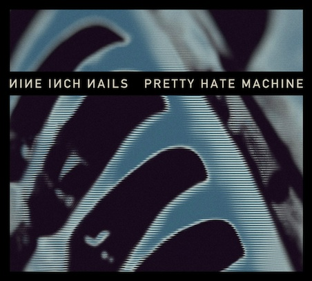 The cover art for the Pretty Hate Machine Re-Issue