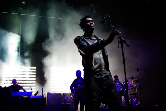 Way Out West Announces 2016 Lineup Featuring M83, Massive Attack And Julia Holter