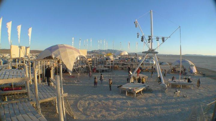 Nexus Camp