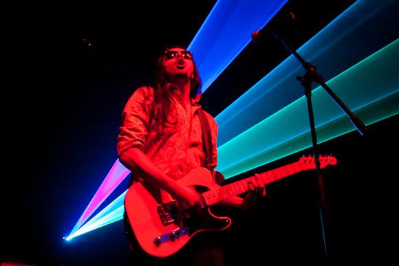 Ghostland Observatory Live at Club Nokia Los Angeles, California