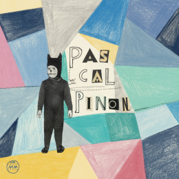 pascal pinon album