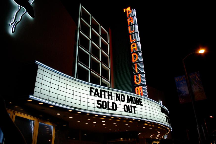 Faith No More Live Palladium-30