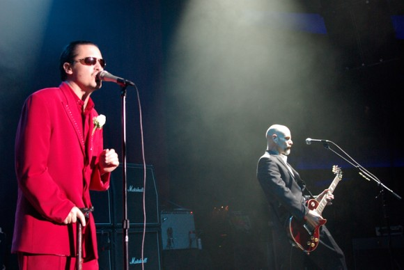 Faith No More Live Palladium-8