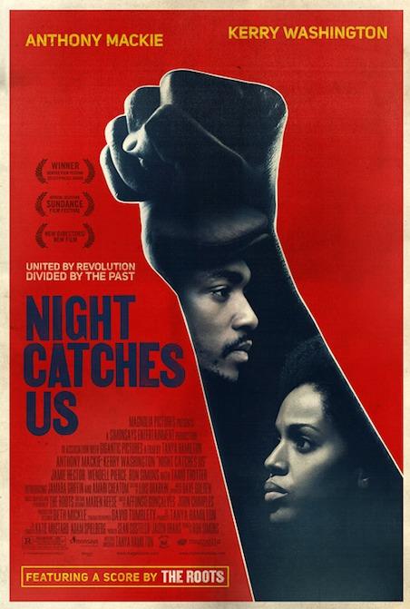 NIGHT-CATCHES-US